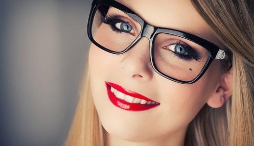 грим-за-очила
