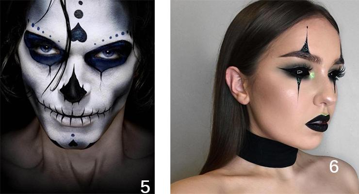 5 6 Галерия Хелоуин