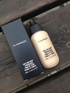 MAC - makeup